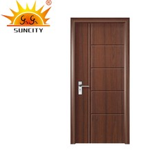 SC-P045 Modern Luxury Drawing Room Door Design, Soundproof Hotel Door