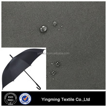 waterproof material umbrella fabric