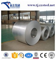 DX51D Z275 Galvanized Steel Coil as Building Material
