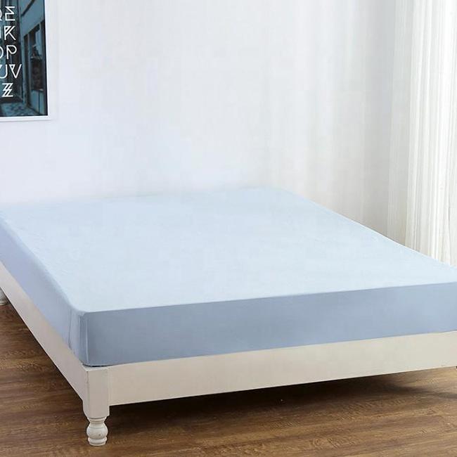 Super soft cotton coated waterproof baby mattress protector sheepskin crib mattress cover - Jozy Mattress | Jozy.net