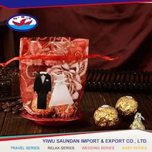 TOP SALE BEST PRICE!! attractive style sugar bag for wedding 2015