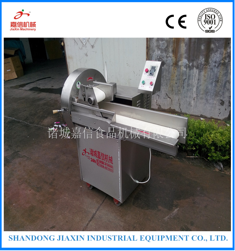 High speed automatic commercial potato chips cutter/french fries cutter