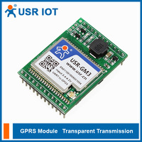 USR-GPRS232-7S3 UART to GSM/GPRS Module Flow Control RTS/CTS Supported