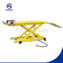Price for CE Approved 800lb/1000lb Table Motorcycle Scissor Lift