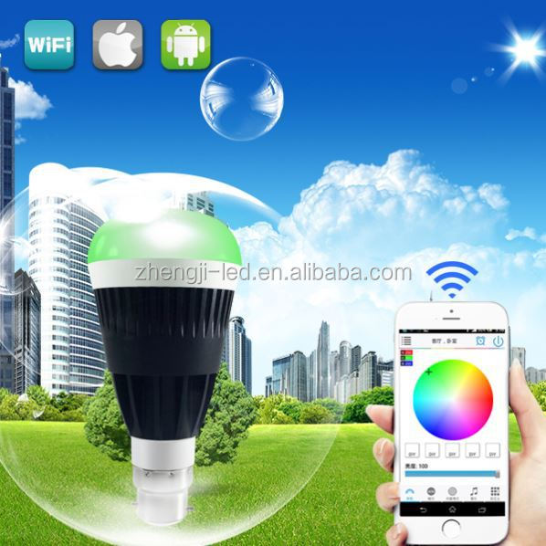 new products looking for distributor,WiFi 3w e17 led bulb light