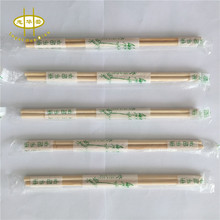 Guaranteed quality proper price disposable bamboo chopsticks