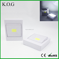New Closet COB LED Light Switch as Nightlight