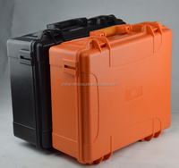 China factory waterproof hard ABS plastic protective case tool case for equipment