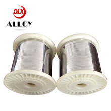 fecralloy 0Cr21Al4 heating element flat wire(ribbon)