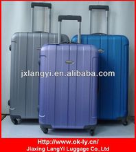 Shiny Carry-On Colorful Decent Travel Press-Resistance Trolley Case