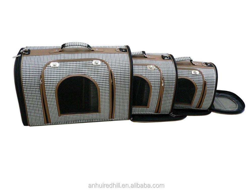 2015 Newest Folding Pet Carrier Bag