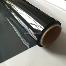 Factory price for VLT 35% Auto deep dyed film/car window tinting car solar film