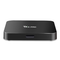 TX5 Pro Amlogic S905X Android 6.0 android tv box hd sex porn videoes