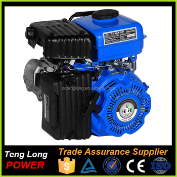 OHV mini gasoline engine with cheap price
