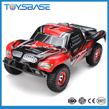 Rc Monster Truck - Newest 4WD High Speed RC Car 2.4G 1/12 Rc Truck