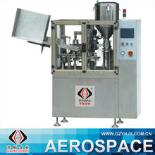 Full-automatic Multiplex Tube Filling and Sealing Machine