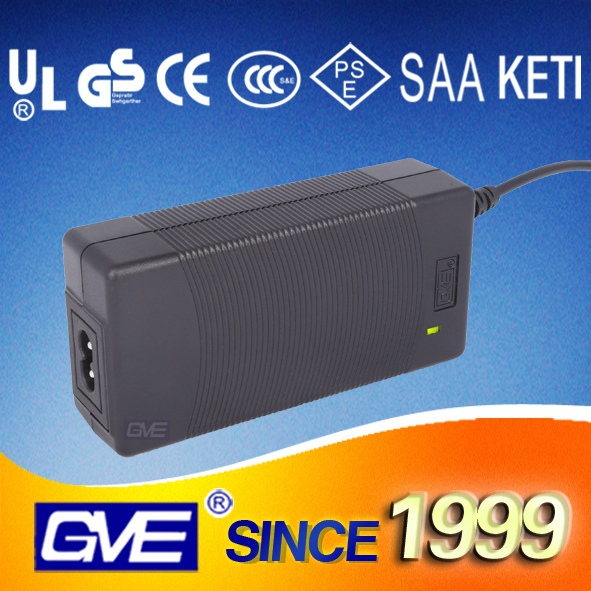 OEM Laptop AC Adapter Output 12V 8A With CE TUV Certification