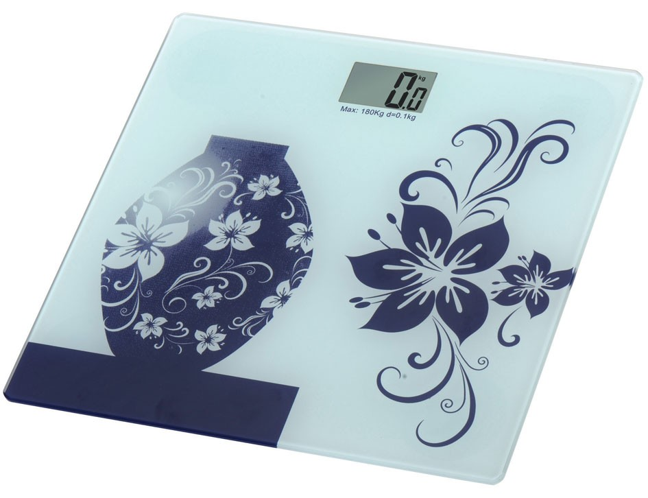 nice health personal auto body scale with weight
