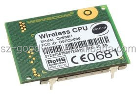 LTE GSM Q2698 Sierra wireless module