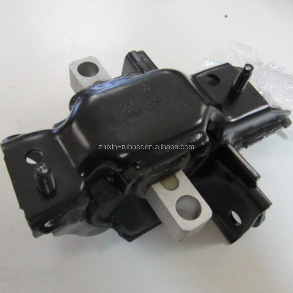 Ningbo China manufacturer OEM 6Q0199555AS automatic transmission Engine Mounting for VW Polo Skoda