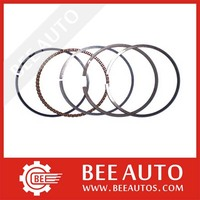 ISUZ 4JX1 Diesel Engine Parts Piston Ring