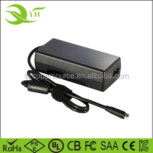 Best selling 12V 3A 3.5A 4A 4.5A 5A 5.5A universal ac dc adapter 220v to 12v with CE FCC ROHS certified