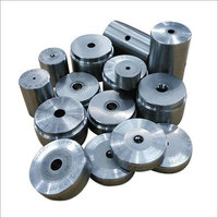Tungsten Carbide Dies Used In Various