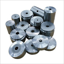 Tungsten Carbide dies used in various drawing applications
