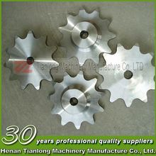 material c45 carbon steel sprocket