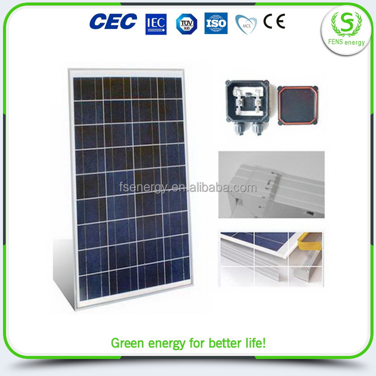 China manufactory competitive price 200w solar panel in stock