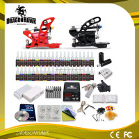 Wholesale Tattoo Kit 2 Rotary Guns