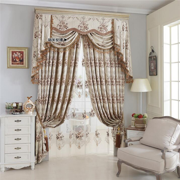 custom curtains fancy home curtains and drape from dubai