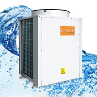 best quality air to water heat pump manufacturer ,air source heat pump water heater
