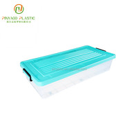 Customized Household Multi-Function Rice Storage Box Plastic