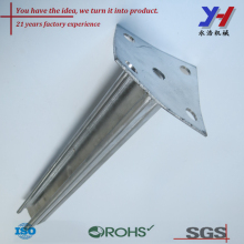 Wholesale ODM custom meal street lamp base