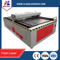 Co2 laser cutting machine for metal/stainless steel laser cutting machine