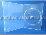 affordable cd dvd jewel boxes cases China