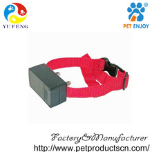yufeng Anti Bark Training Shock Collar, dog bark stop collar