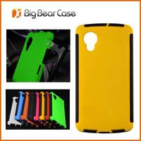 2014 hot selling nexus 5 mobile phone accessories cover