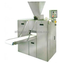 Automatic bakery machines dough divider rounder for automatic bread making machine