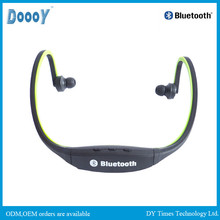 wireless bluetooth headphone with CE certificate,Hi fi stereo bluetooth headphone