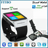 Universal Anti lost + Video Play + Handfree mobile phone watch 4g