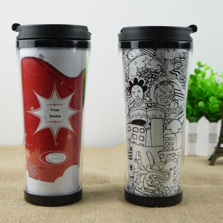 2016 Newest Cute Starbucks Coffee Travel Mugs Buy