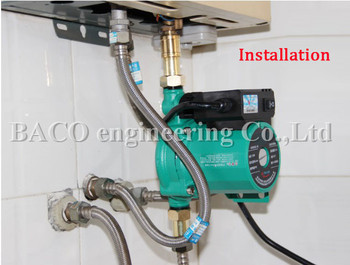 Heating water Circulation Pump (Hot water& Cold water),circulating pump