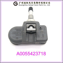 TPMS Tire Air Pressure Monitoring System Tire Sensor A0055423718 For BEN Z