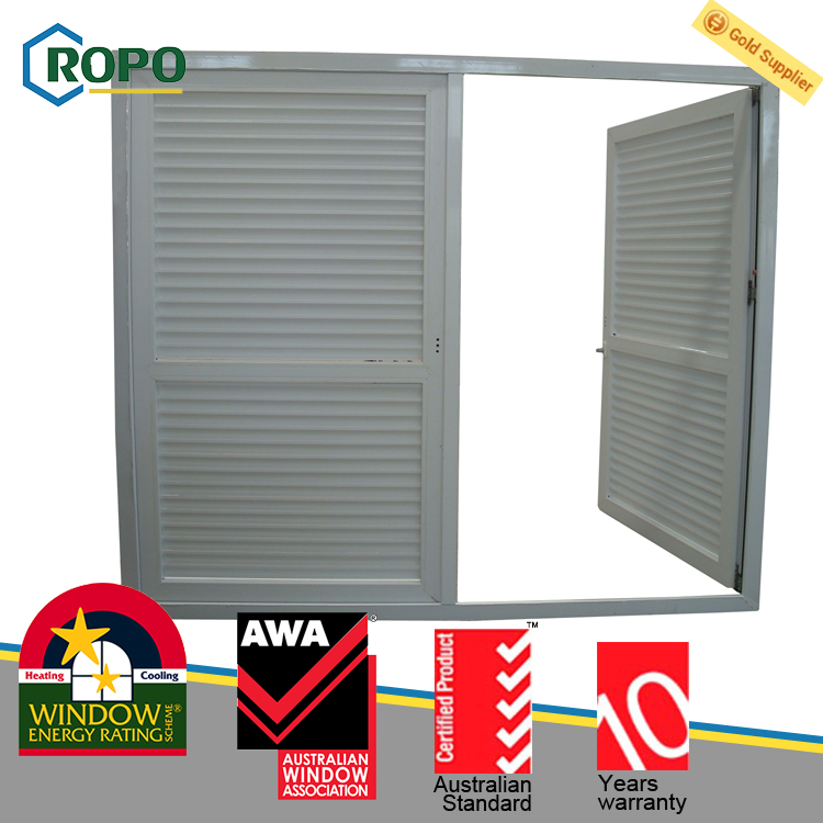 China Supplier upvc Design Door and Window