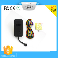 High quality GPS/GPRS/GSM tracker long battery spy equipment