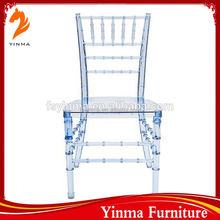 YINMA Hot Sale factory price gold chiavari chairs