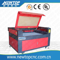 60W 80W 100W 150W 180W 9060 1290 1390 1610 CO2 Laser Cutting Machines For Nonmetal Laser Engraver System