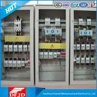 Low Voltage Switchgear Power Distribution Box Control Cabinet